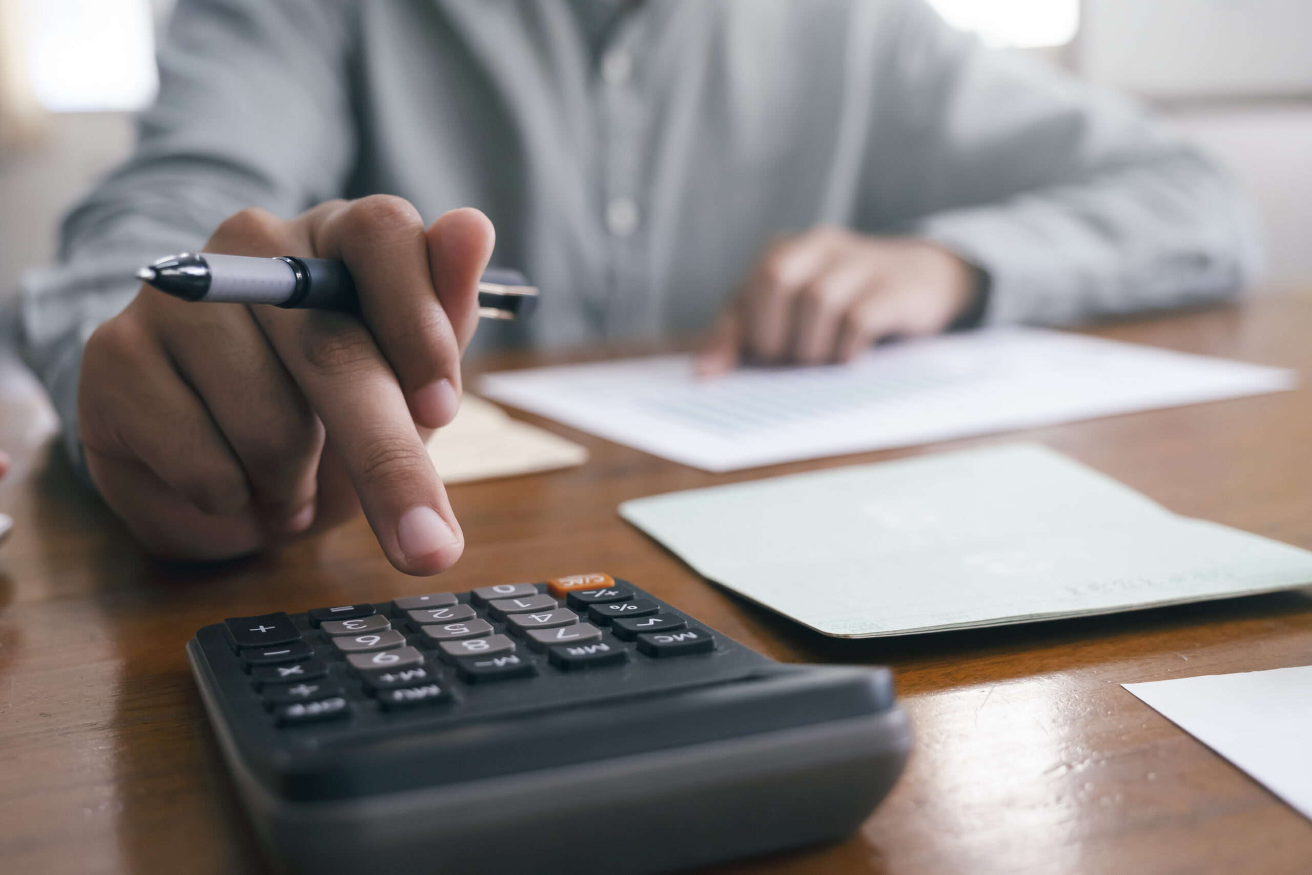 What Length Of Time Do Late Payments Stay on Your Credit Reports